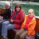 Bootsfahrt 2010