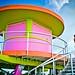 #Miami #USA Feel like a lifeguard ! #Leica #LeicaCamera by albericjouzeau