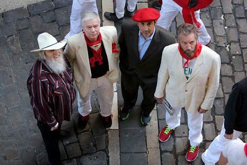 San Fermín 2014 - Día 14