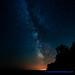 100 Days of Summer #62 - Milky Way