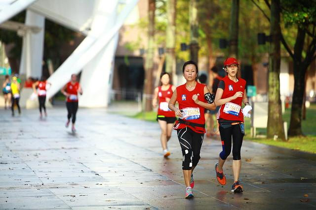 Great Eastern Women's Run 2014 IX