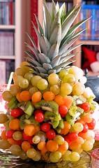 Xmas fruits