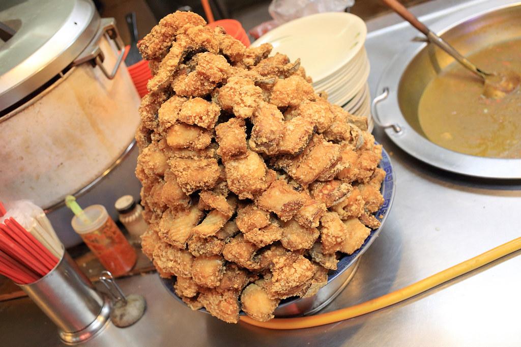 20141111萬華-永松紅燒鰻 (3)