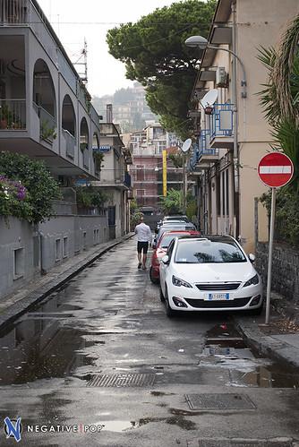 Acitrezza, Sicily