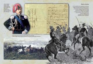 calendario storico carabinieri