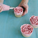 How to pipe rose cupcakes by Call me cupcake