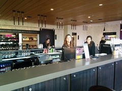 Moxy Hotel Malpensa T2  :copyright: retail&food