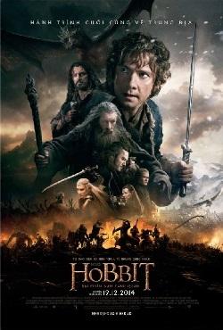 Người Hobbit: Đại Chiến 5 Cánh Quân - The Hobbit: The... (2014)