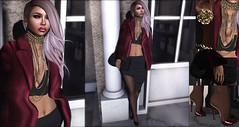lotd 596  Catwa, N-CORE& 21 Shoe Event