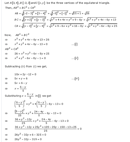 RD-Sharma-class 10-Solutions-Chapter-14-Coordinate Gometry-Ex-14.2-Q13