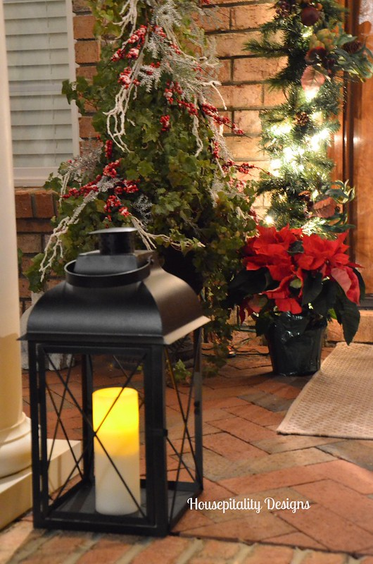 Christmas 2014-Front Porch-Housepitality Desigs
