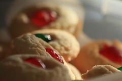 Shortbread Cookies Anyone?