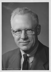 Ralph Eugene Ellsworth