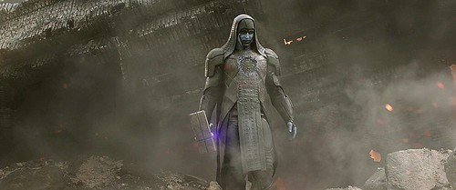 01 Ronan the Accuser