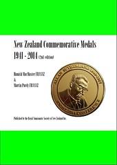 New Zealand Commemorative Medals