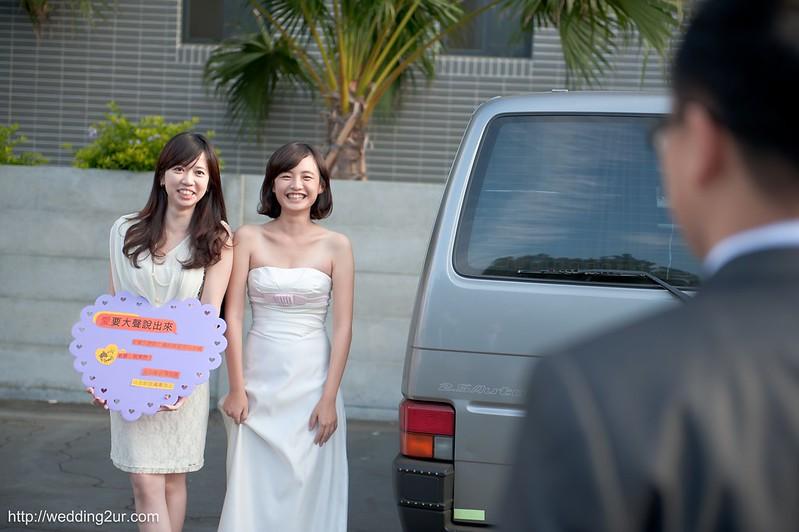 [婚禮攝影] @雲林自宅流水席_015家昇佩如
