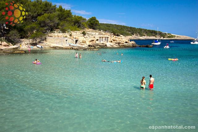 quando visitar a Ibiza