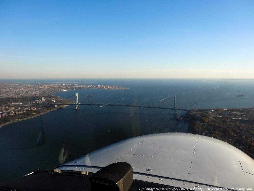 15589806708 2f9c702f62 b Полет над Нью Йорком.