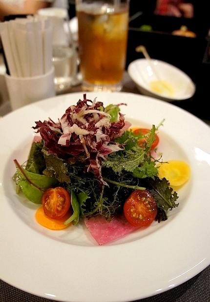 大阪必吃寶格麗下午茶19