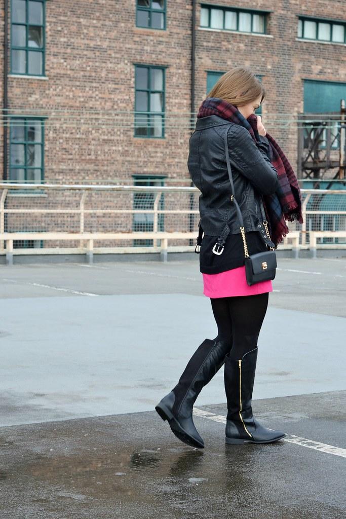 Knee High Boots Primark 5