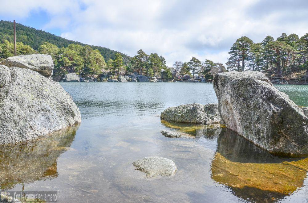 Fotografías Laguna Negra LVI - Blog