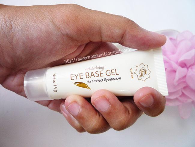 Viva Eye Base Gel