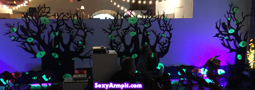 glowingtrees