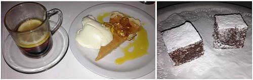 Mishkins desserts