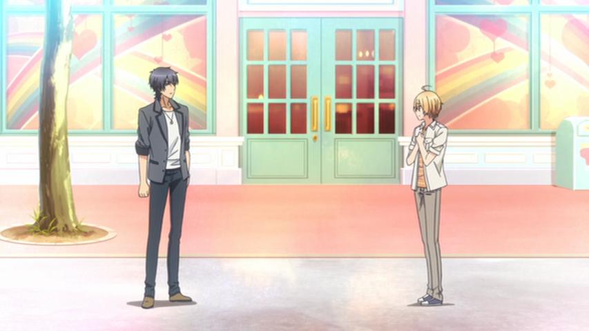 Love Stage!! OVA (51)