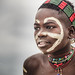 Young boy from Hamer tribe, Omo Valley, Ethiopia by **luisa**