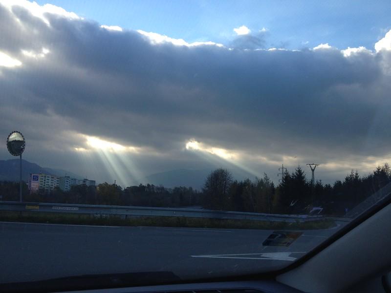 Sunshine (11/4/14)