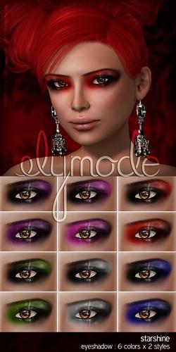 elymode: starshine