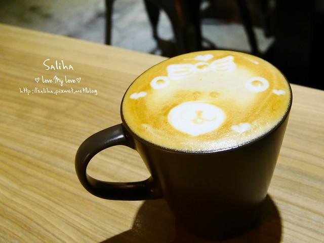 台北早午餐是熊咖啡 (13)