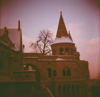 Wonderful Budapest