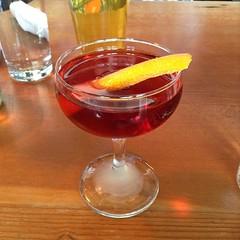 distilled beverage, liqueur, negroni, punch, drink, cocktail, martini, alcoholic beverage,