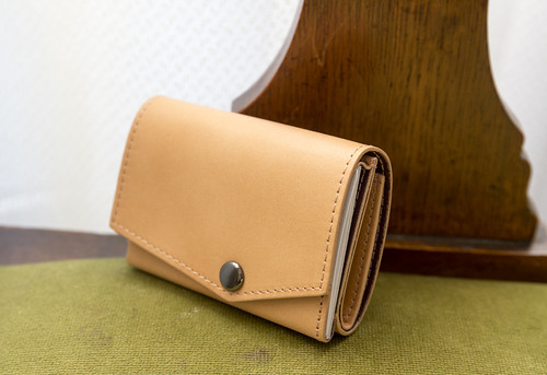 小さい財布 ダンボーVer_02
