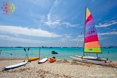 como viajar de Ibiza a Formentera