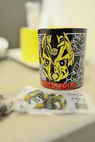 花蓮特色名宿--[生活就是]美崙HERO館 卡通民宿之大黃蜂和蝙蝠俠是好朋友