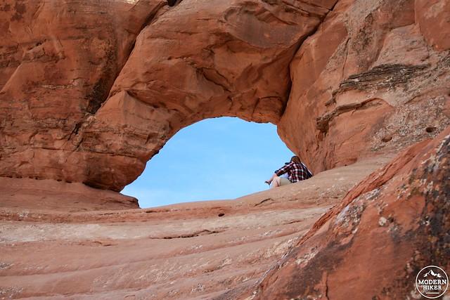 Delicate Arch 33