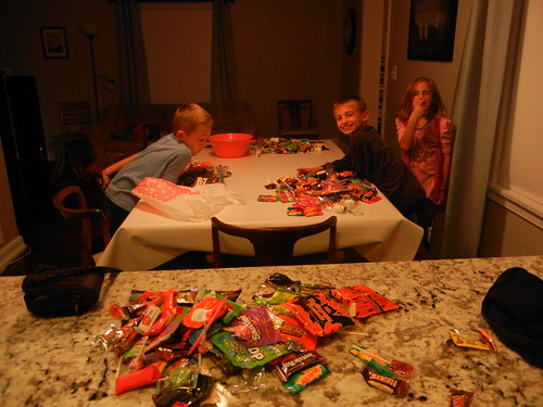 Oct 25 2014 Ward Halloween Party (3)