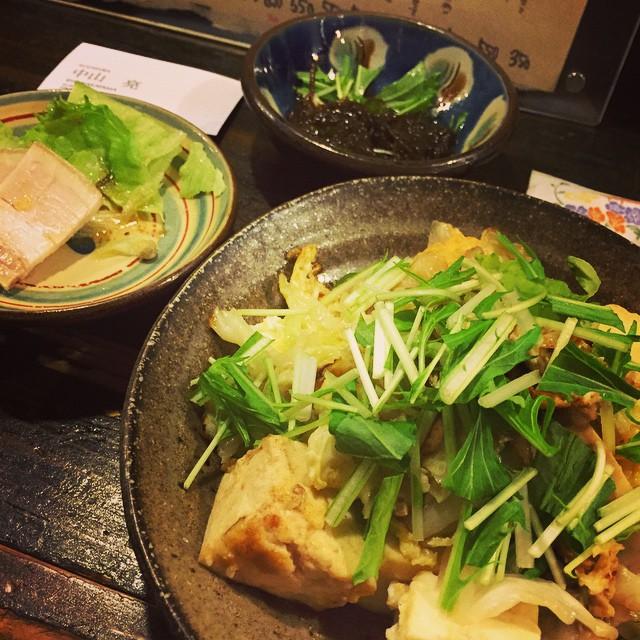 沖縄の美食旅