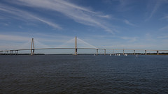 Sailing - Charleston Harbor