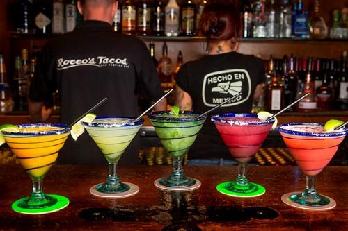 Rocco's Tacos_Margaritas