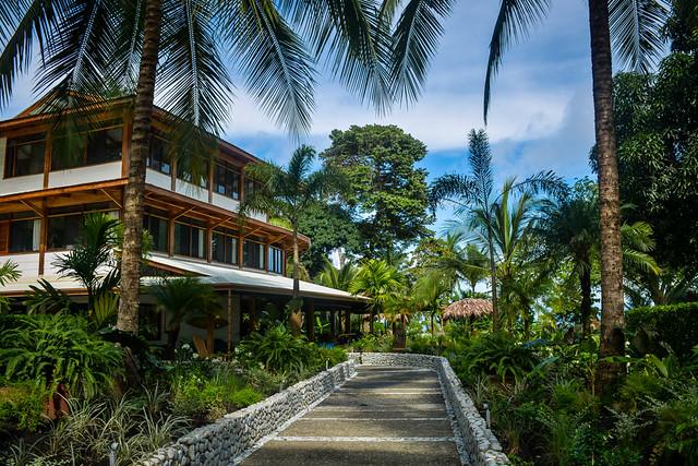 Blue Osa Eco Retreat and Spa In Costa Rica