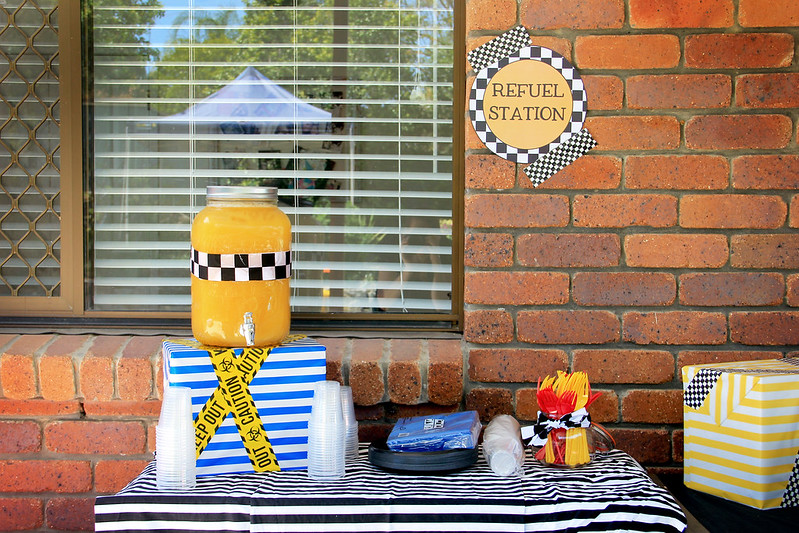 2 November 2014- Lachlan's 2nd Birthday Party011