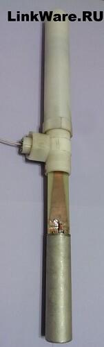 PCL Antenna Dipol
