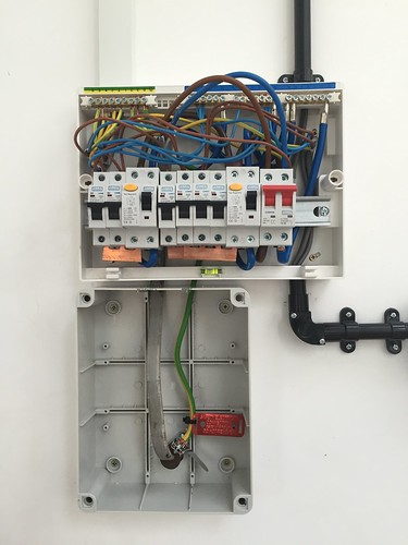 15929349686_b57e5a9753 how to supplying electrical power to the shed? singletrack forum wiring into a consumer unit at nearapp.co