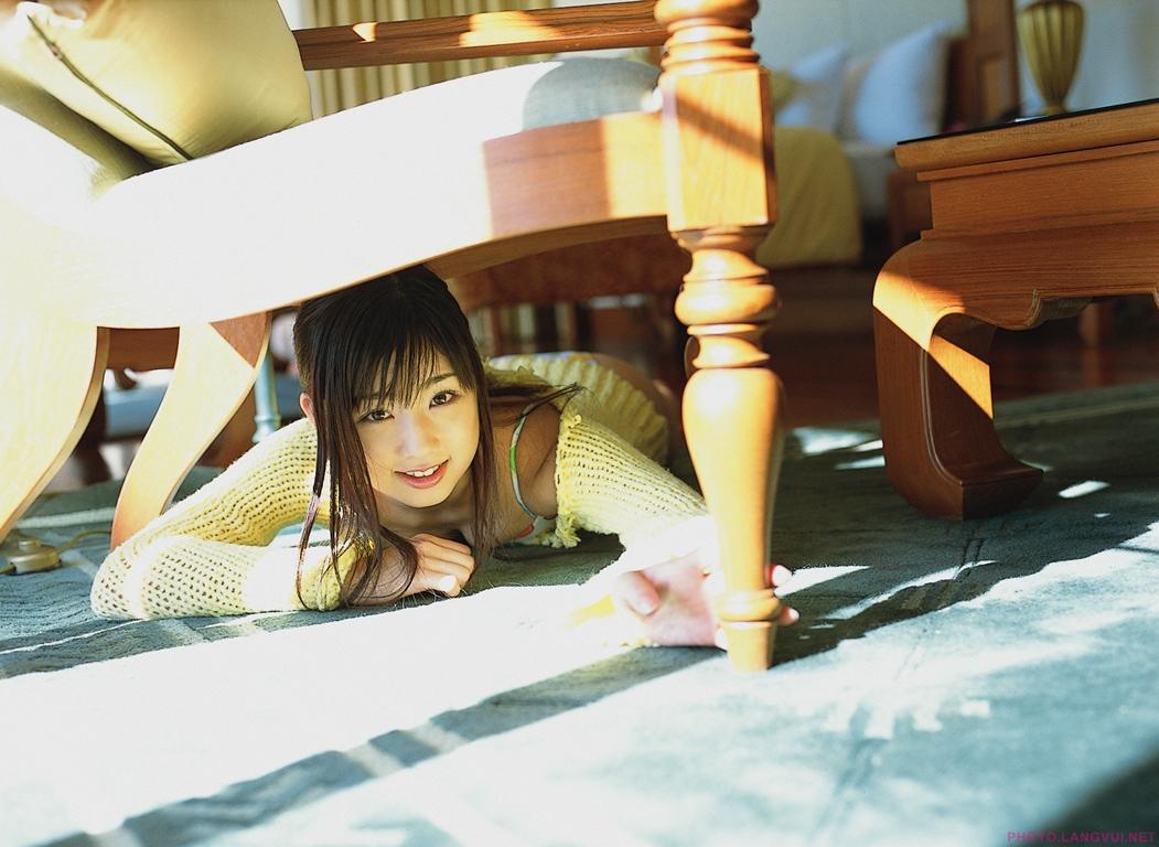 YS Web Vol 051 Yuko Ogura KO - Page 9 of 13 - Ảnh Girl