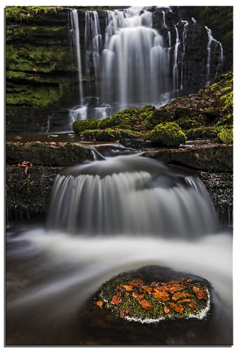 water waterfall yorkshire 2014 d600 scaleberforce