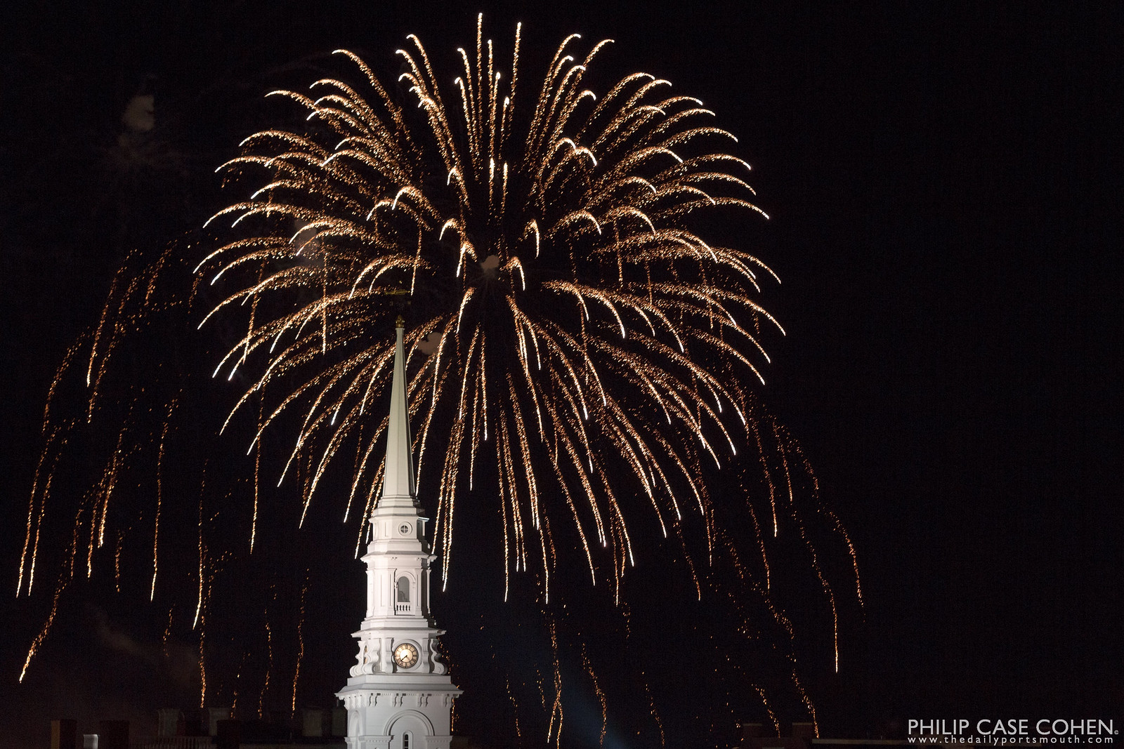 Fireworks – THE DAILY PORTSMOUTH